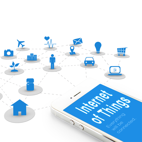 The IoT Explosion and What it Means for Payments