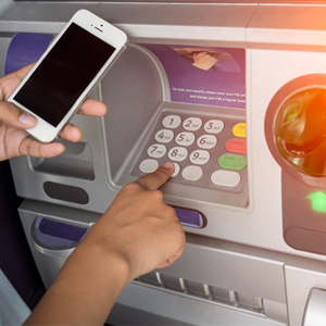 Making the ATM Part of a Truly Omnichannel Service