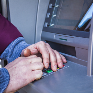 Safety Measures Banks can use for ATM Security