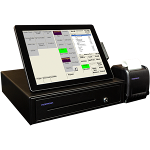Streamline Your Business with Fitech's POS Solutions